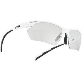 UVEX Sportstyle 802 V Occhiali sportivi S Donna, bianco